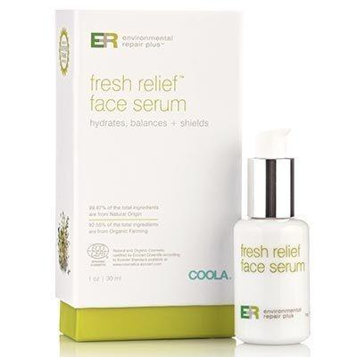 Coola - Coola Fresh Relief Face Serum 30ml