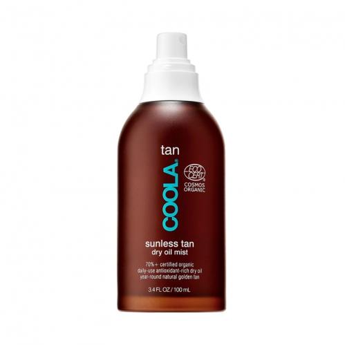 Coola - Coola Organic Sunless Tan Dry Oil Mist 100ml