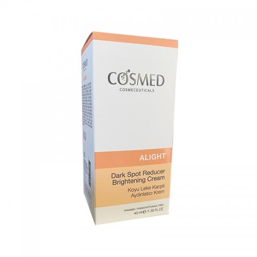 Cosmed - Cosmed Alight Dark Spot Aydınlatıcı Krem 40 ml