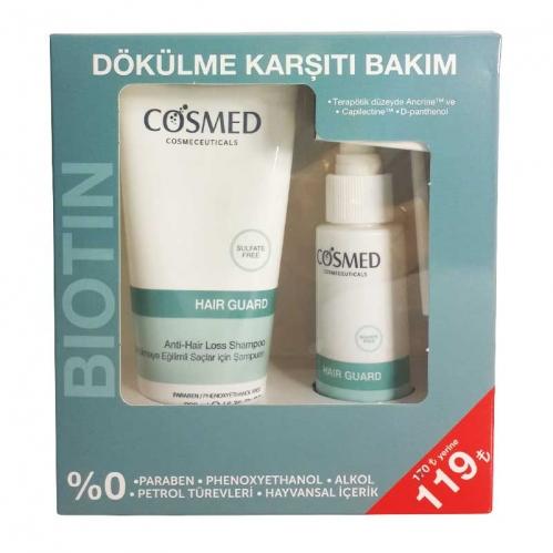 Cosmed - Cosmed Dökülme Karşıtı İkili Bakım