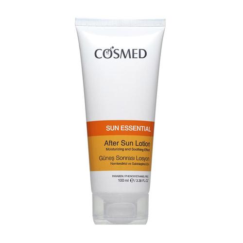 Cosmed - Cosmed Güneş Sonrası Losyon 100 ml