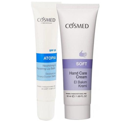 Cosmed - Cosmed Mini Bakım Seti