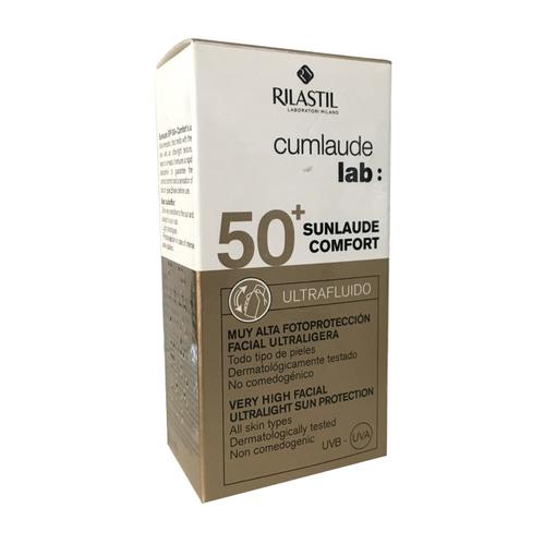 Cumlaude Lab - Cumlaude Lab 50+ Güneş Kremi 50 ml