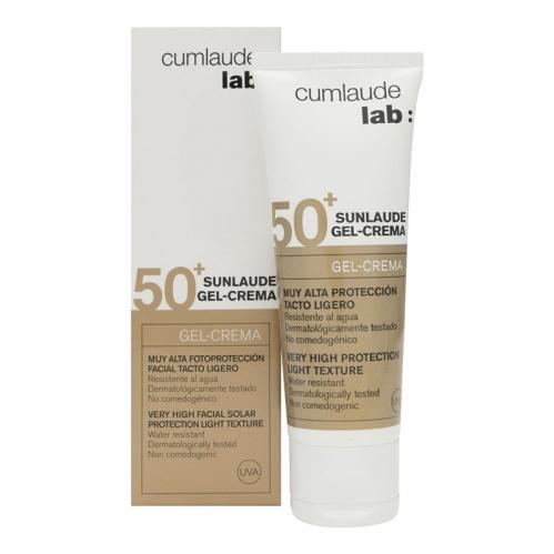 Cumlaude Lab - Cumlaude Lab SPF50+ Sunlaude Gel Crema 50ml