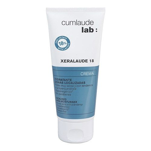 Cumlaude Lab - Cumlaude Lab Xeralaude 18 100ml