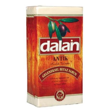 Dalan - Dalan Antique Zeytinyağlı Sabun 5 x 180gr
