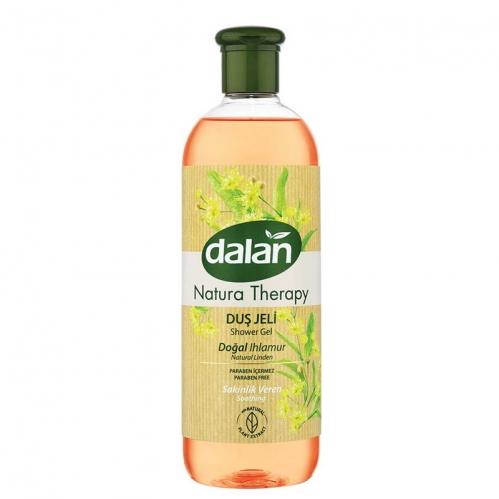 Dalan - Dalan Natura Therapy Doğal Ihlamur Duş Jeli 500 ml