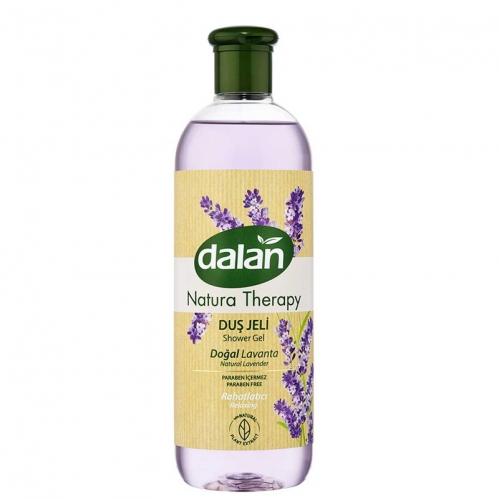 Dalan - Dalan Natura Therapy Doğal Lavanta Duş Jeli 500 ml