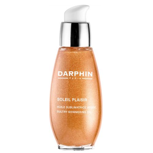 Darphin - Darphin Soleil Plaisir Sultry Shimmering Oil 50ml