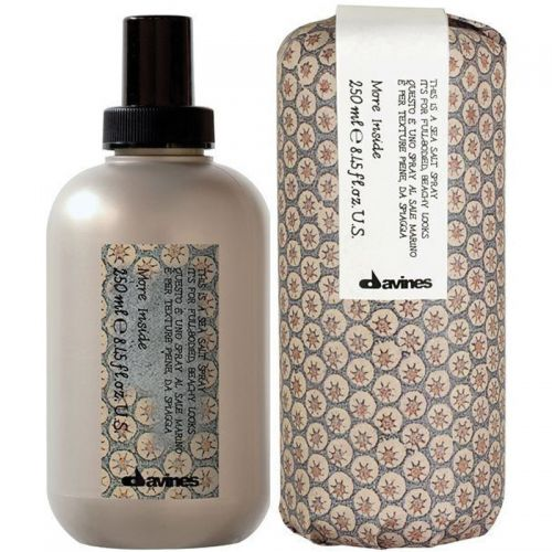 Davines - Davines More Inside Sea Salt Spray 250ml