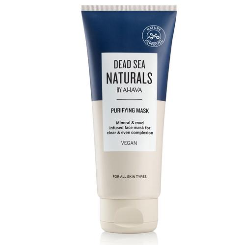 Dead Sea Naturals - Dead Sea Naturals By Ahava Arındırıcı Maske 100 ml