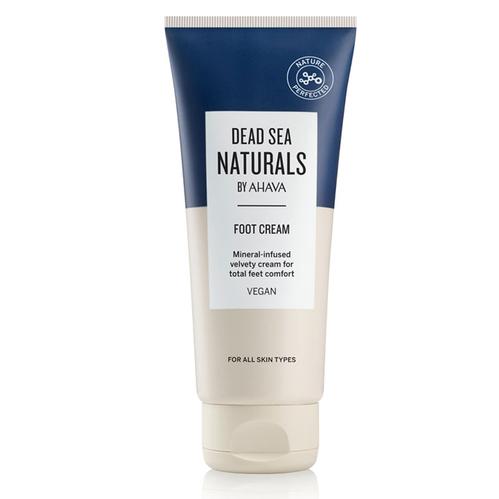 Dead Sea Naturals - Dead Sea Naturals By Ahava Ayak Bakım Kremi 100 ml