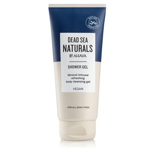 Dead Sea Naturals - Dead Sea Naturals By Ahava Duş Jeli 200 ml