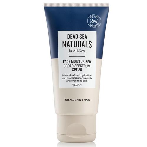 Dead Sea Naturals - Dead Sea Naturals By Ahava Spf 20 Nemlendirici Yüz Kremi 50 ml