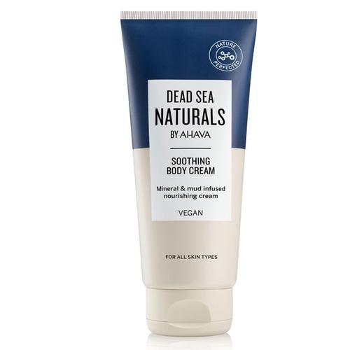 Dead Sea Naturals - Dead Sea Naturals By Ahava Yatıştırıcı Vücut Kremi 200 ml