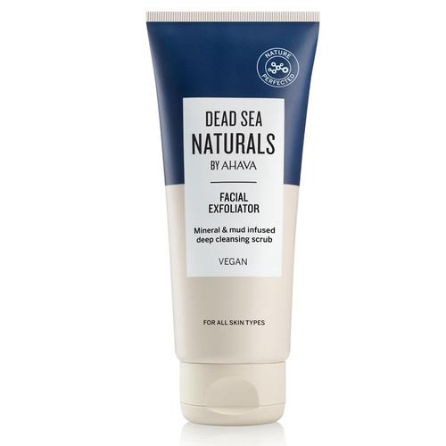 Dead Sea Naturals - Dead Sea Naturals By Ahava Yüz Bakım Peelingi 100 ml