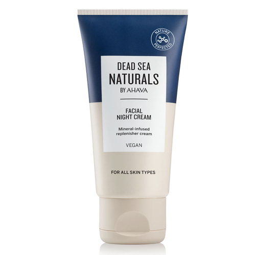 Dead Sea Naturals - Dead Sea Naturals By Ahava Yüz için Gece Bakım Kremi 50 ml