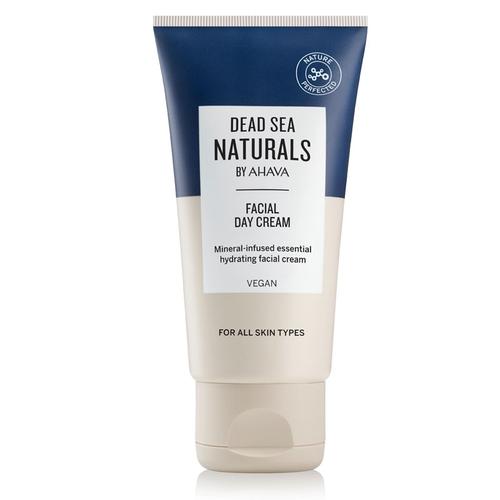 Dead Sea Naturals - Dead Sea Naturals By Ahava Yüz için Gündüz Kremi 50 ml