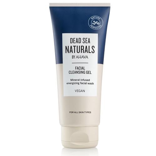 Dead Sea Naturals - Dead Sea Naturals By Ahava Yüz Temizleme Jeli 100 ml