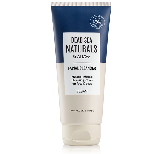 Dead Sea Naturals - Dead Sea Naturals By Ahava Yüz Temizleyici Süt 200 ml