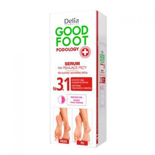 Delia Cosmetics - Delia Good Foot Podology Extra Hydrating Foot Serum