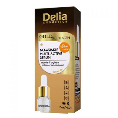 Delia Cosmetics - Delia Kırışıklık Karşıtı Zengin Bakım Serum 10 ml