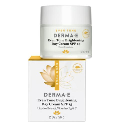 Derma E - Derma E Even Tone Brightening Day Cream Spf15 56gr