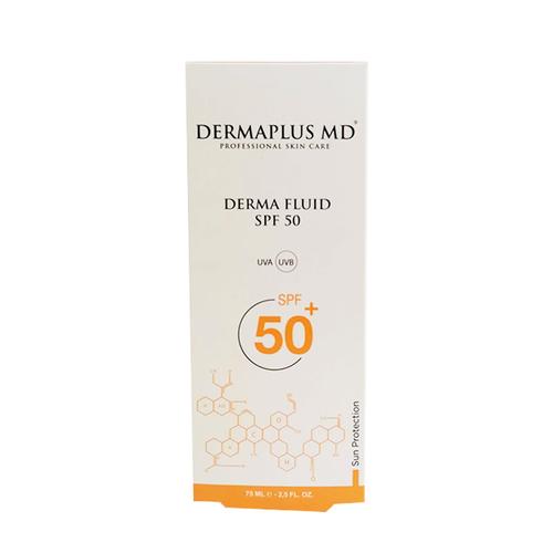 Dermaplus Md Derma Fluid Spf50 75 ml