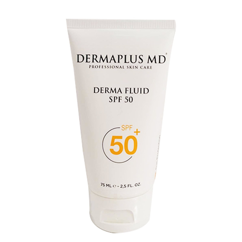 Dermaplus Md Derma Fluid Spf50 75 ml - Thumbnail