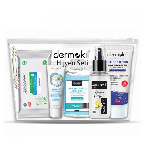 Dermokil - Dermokil Hijyen Seti