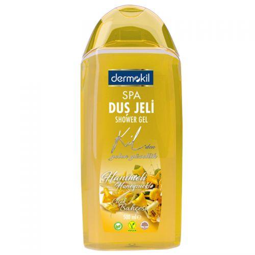 Dermokil - Dermokil Therapy Hanımeli Duş Jeli 500 ml