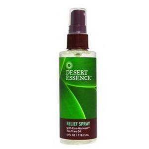 Desert Essence - Desert Essence Çay Ağacı Yağı Rahatlatıcı Sprey 118ml