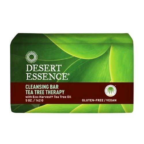Desert Essence - Desert Essence Doğal El Sabunu - Çay Ağacı