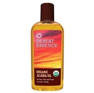 Desert Essence - Desert Essence Organik Jojoba Yağı 118ml