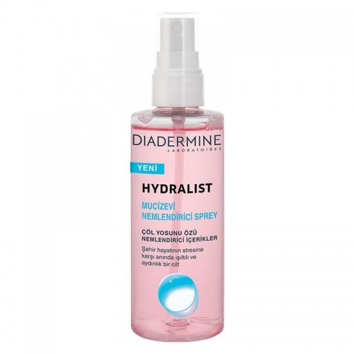 Diadermine - Diadermine Hydralist Hydralist Nemlendirici Sprey 100 ml