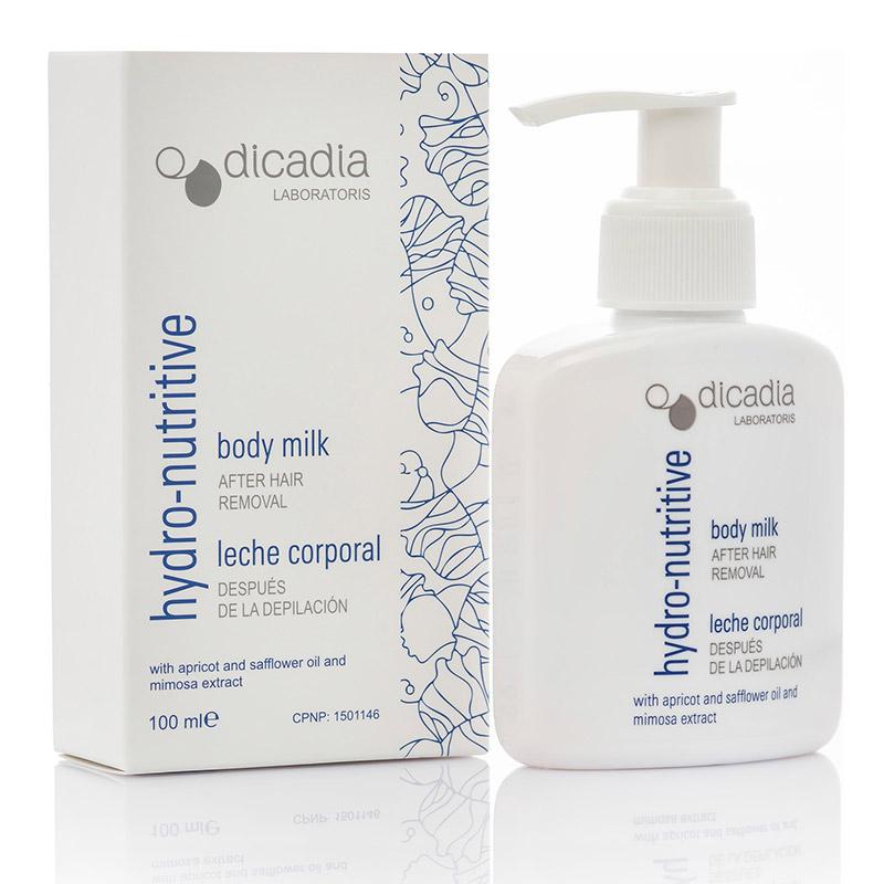 Dicadia - Dicadia Hydro Nutritive Nemlendirici ve Besleyici Vücut Kremi 100 ml