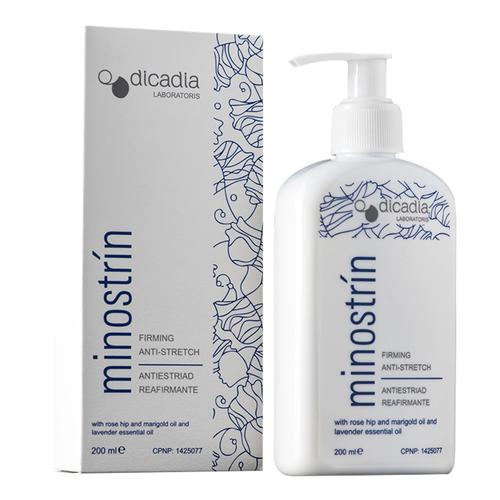 Dicadia - Dicadia Minostrin Sıkılaştırıcı ve Çatlak Karşıtı Vücut Kremi 200 ml