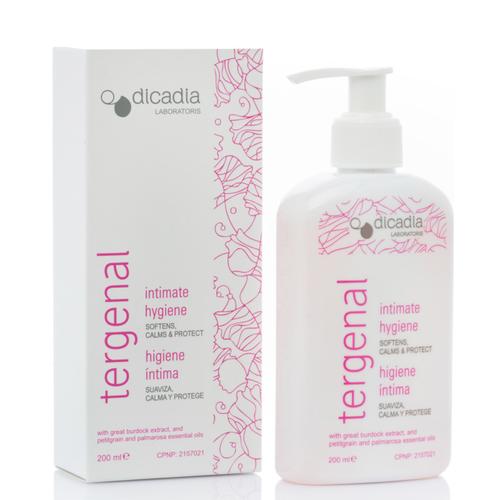 Dicadia - Dicadia Tergenal Genital Bölge Temizleme Jeli 200 ml