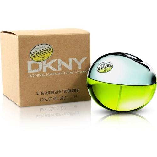 Dkny - DKNY Be Delicious EDP 100 ml Kadın Parfüm