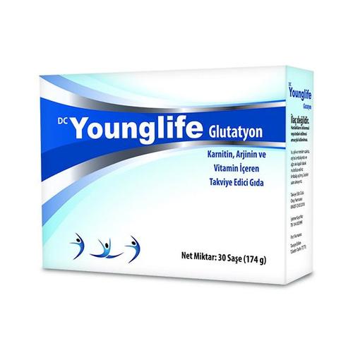 Doctors Center - Doctors Center Younglife Glutatyon Takviye Edici Gıda 30 Saşe