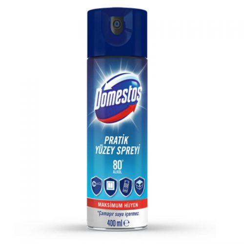 Domestos - Domestos Pratik Yüzey Spreyi 400 ml