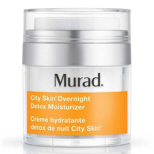 Dr.Murad - Dr. Murad City Skin Overnight Detox Moisturizer 50ml