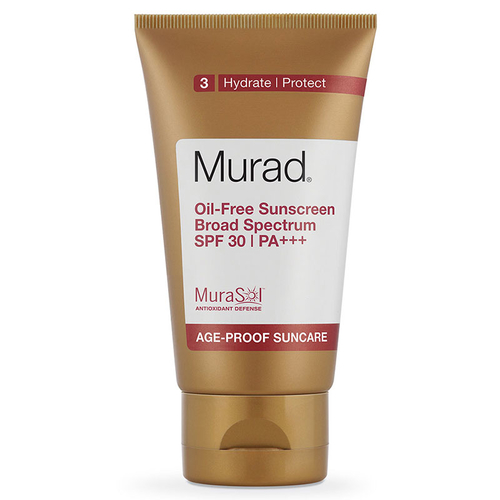 Dr.Murad - Dr. Murad Oil-Free Sunscreen Broad Spectrum SPF 30 50ml