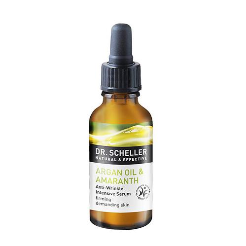 Dr.Scheller - Dr Scheller Argan Oil & Amaranth Anti-Wrinkle Intensive Serum 30 ml