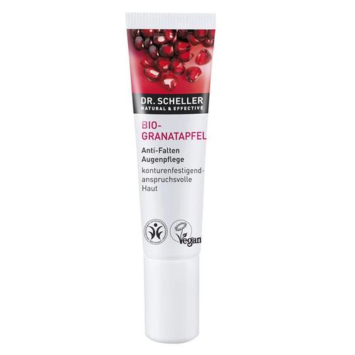 Dr.Scheller - Dr Scheller Organic Pomegranate Anti-Wrinkle Eye Care 15 ml