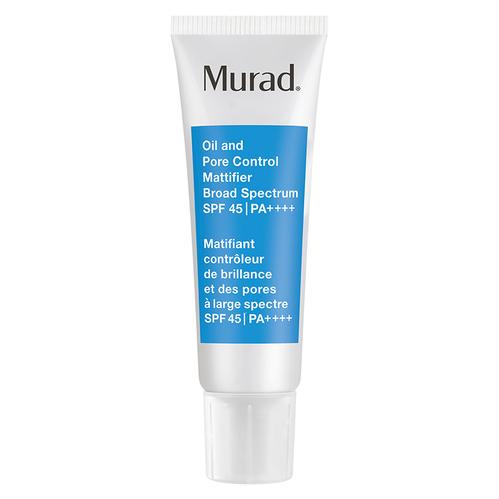 Dr.Murad - Dr.Murad Blemish Control Matlaştırıcı Gözenek Sıkılaştırıcı Spf 45 Krem 50 ml
