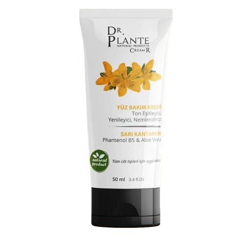 Dr. Plante - Dr.Plante Yüz Bakım Kremi Creme R 50 ml