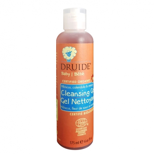 Druide - Druide Baby Cleansing Gel 175ml