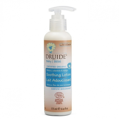 Druide - Druide Baby Soothing Lotion 175ml