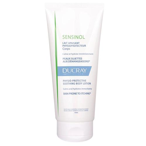 Ducray - Ducray Sensinol Soothing Lotion Leite Calmante 200 ml